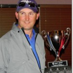 Parry Proves too Powerful at VGT's Tour Championship