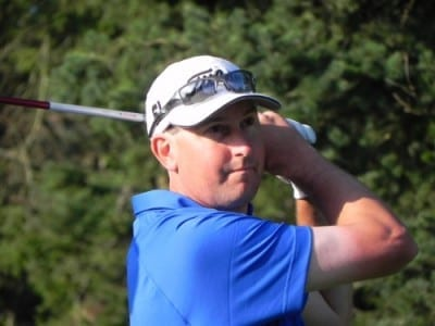 VGT's Bryn Parry Proves PGA Tour Ready with Canada Cup Win