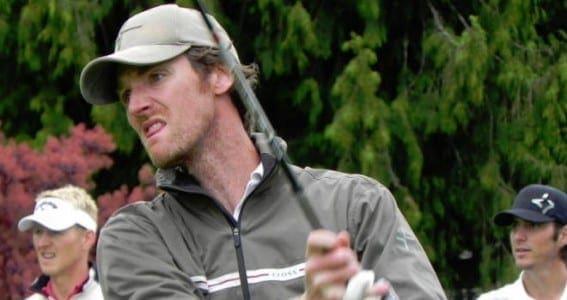 Matt Daniel Soars Through Squamish Valley