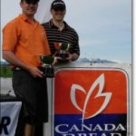 Hogg - Zibrik, 2010 Match Play Winners
