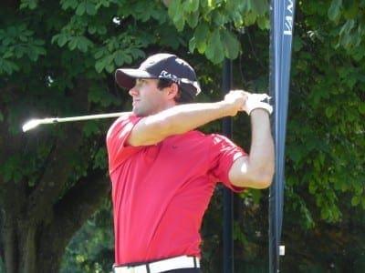 Adam Hadwin - Vancouver Open | Vancouver Golf Tour