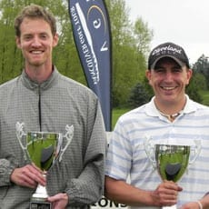 2012 BC Match Play Updates