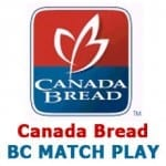 Canada Bread BC Match Play