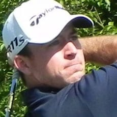 Nick Taylor Continues Impressive Play with opening round 65 at West Coast GG Pro-am