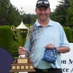 Bryn ParryWins 2012 Ledgeview Open