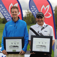 2013 BC Match Play Finals