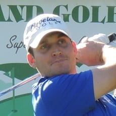 Ryan Williams Whirlwind year wraps up with WOODLAND GOLF Win