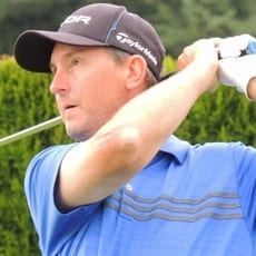 Parry Steals Amateur Dream for 6th Chilliwack Open Title