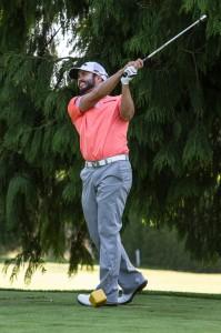 Canada's newest PGA TOUR member Adam Hadwin