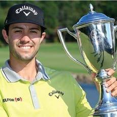 Adam Hadwin Wins 2nd WEB.COM Tour Event