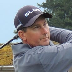 Experience Pays for Parry in Inaugural Fraser Valley Open Win