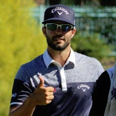 Hadwin's Final Round 63 Vaults Him into a Top 10 at the Shriner's