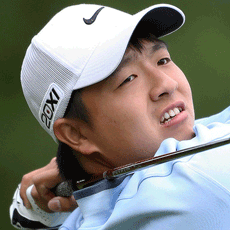 Wong Hits Winner's Circle at Woodland Golf Tour Championship