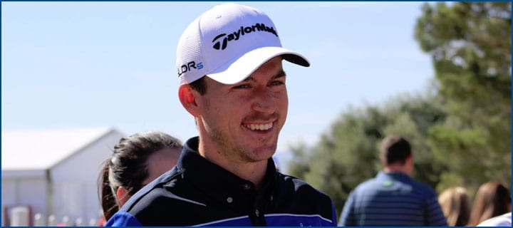 Nick Taylor Ends 5-Year Drought for Canadian to Win on PGA TOUR