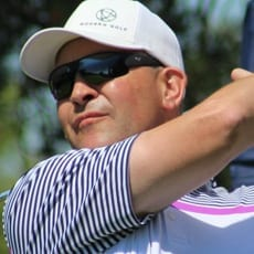 Yardley Takes First Title In Two Years In Extra Holes