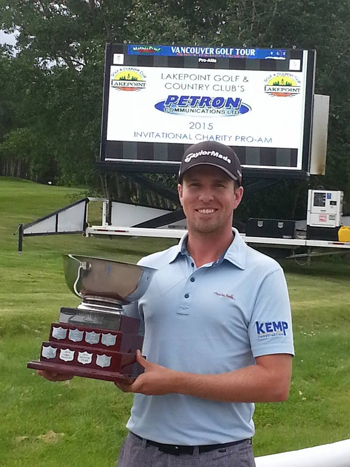 Nathan Petron Communications Pro-Am