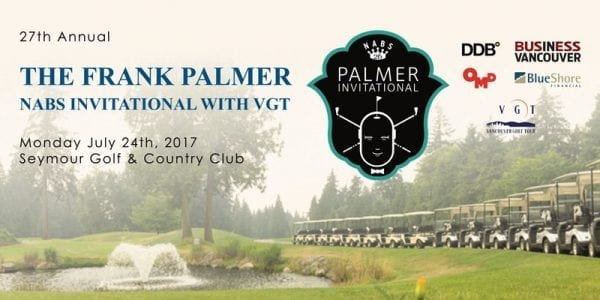 Frank Palmer NABS Invitational Pro-Am