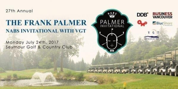 Frank Palmer NABS Invitational Pro-Am