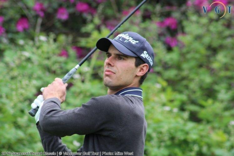 2016 VGT Swaneset Amateur Classic