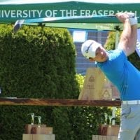 Nick Taylor triumphant at UFV Cascades Pro-Am