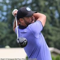 2016 Chilliwack Men's Open closes with a clutch putt