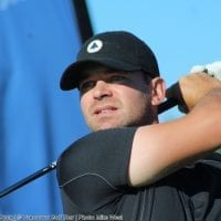 Riley Wheeldon Hot at Nickel Heating Open