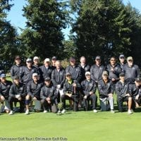 Chilliwack Golf League defeats Team VGT