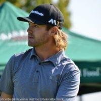 Adam Cornelson takes Tour Championship
