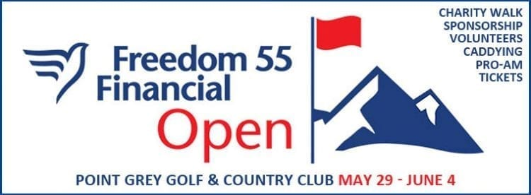 2017 Freedom 55 Financial Open