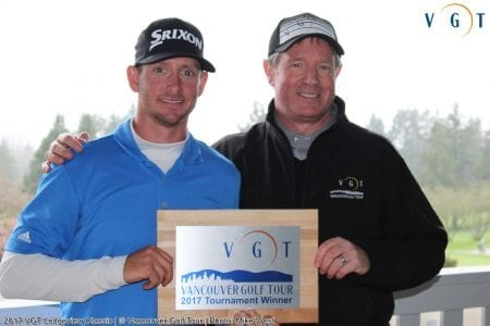 Stinson Storms Back from the Desert for VGT Ledgeview Win