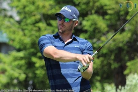 Allenby makes Amends for Bogey Finish with Playoff Win