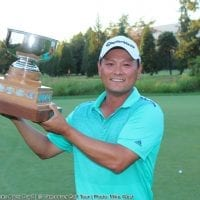 John Shin's Birdie-Birdie-Eagle Finish Seals the Deal