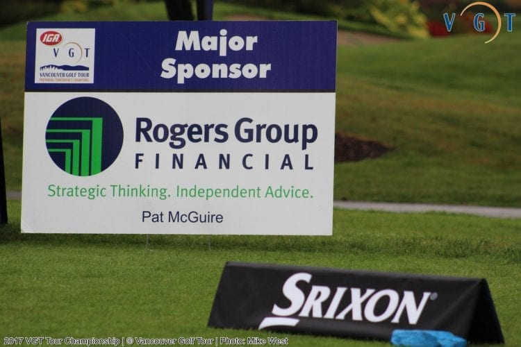 Rogers Group Financial VGT Tour Championship a Great Success