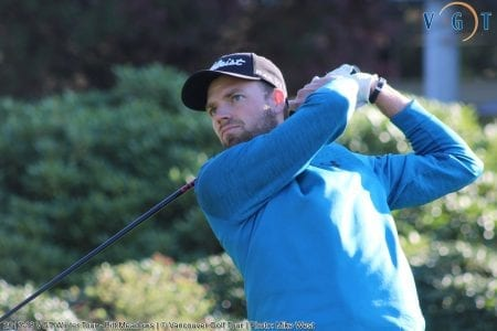 Renfrew by Three in Third VGT Winter Tour Event