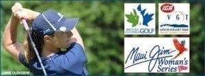 Maui Jim Women's Golf Series