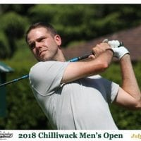 Spooner is crowned 'Champion of the Valley' on the Vancouver Golf Tour
