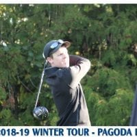Winter Tour #1 – Pagoda Ridge Golf Course: Jacob Bland