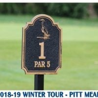 Winter Tour #3 – Pitt Meadows Golf Club