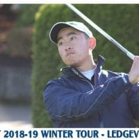 Winter Tour #4 – Li Wang Wins @ Ledgeview