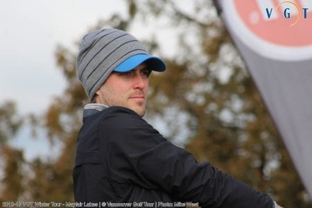 2018-19-Winter Tour Championships - James Allenby