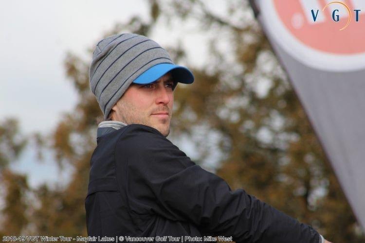 2018-19-Winter Tour Championships - James Allenby