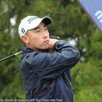 Pagoda Ridge Classic Champion Li Wang