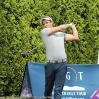 Allenby Shoots a Course Record 61 (-10) for a 7 Shot Win