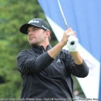 Wheeldon Withstands late challenge for Whistler Open Win