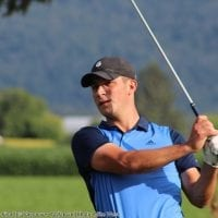 Mlikotic Makes Most during Mackenzie Tour off-week