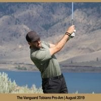 Spooner Scores Second Straight Win at Tobiano
