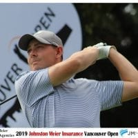 Lecuyer Lands a Win by One Stroke