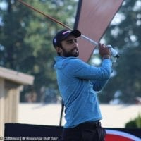 Winter Tour #3: Chilliwack Golf Club