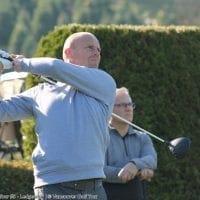 Winter Tour #5: Ledgeview Golf Club