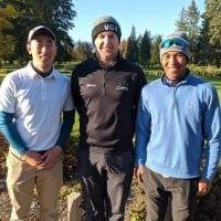 Winter Tour #4: Pitt Meadows Golf Club